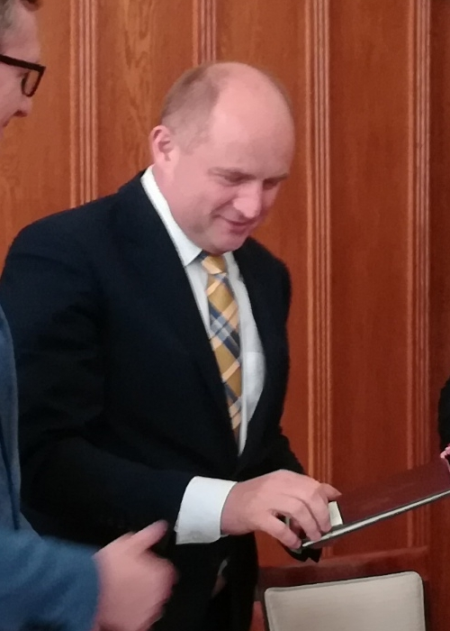 Solec Kujawski. Nowa droga i przyczółki promowe